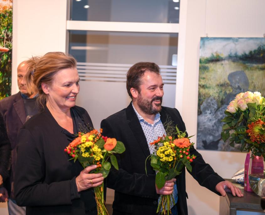 Petra und Thomas Krursel